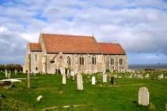All Saints Church, Mundesley