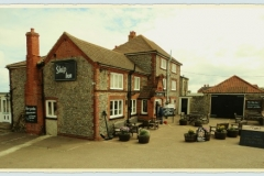 The Ship Inn at Mundesley