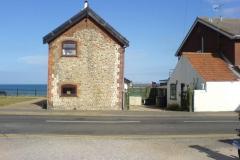 Beach Cottage from Beach Close