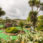 Adventure Island Golf, Mundesley
