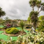Adventure Island Golf, Mundesley