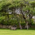 Villlage Green, Mundesley